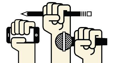 Свобода на словото и печата